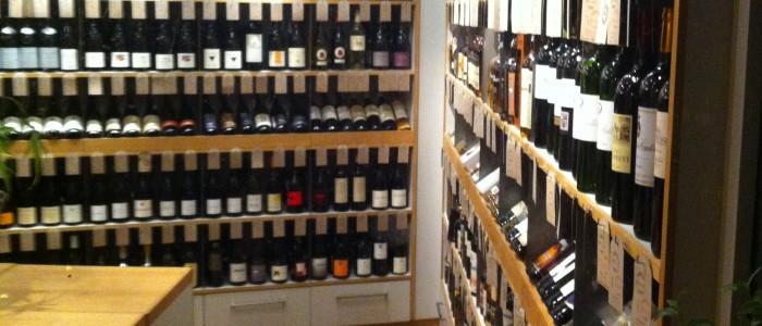 L'EBENISTE DU VIN – bar à vin des Batignolles (17ème)