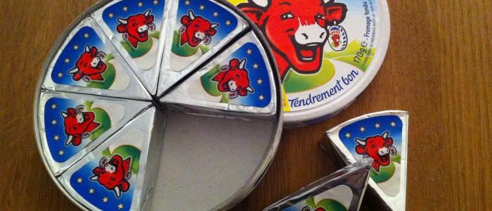 C'est quoi La Vache qui rit ?