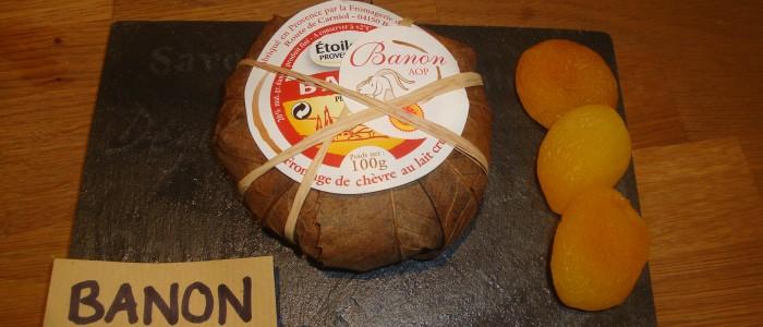 Le Banon (AOP)