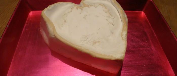 Le coeur de Neufchâtel (AOP)