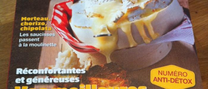 «Marmiton» spécial fromages : l'acheter ?