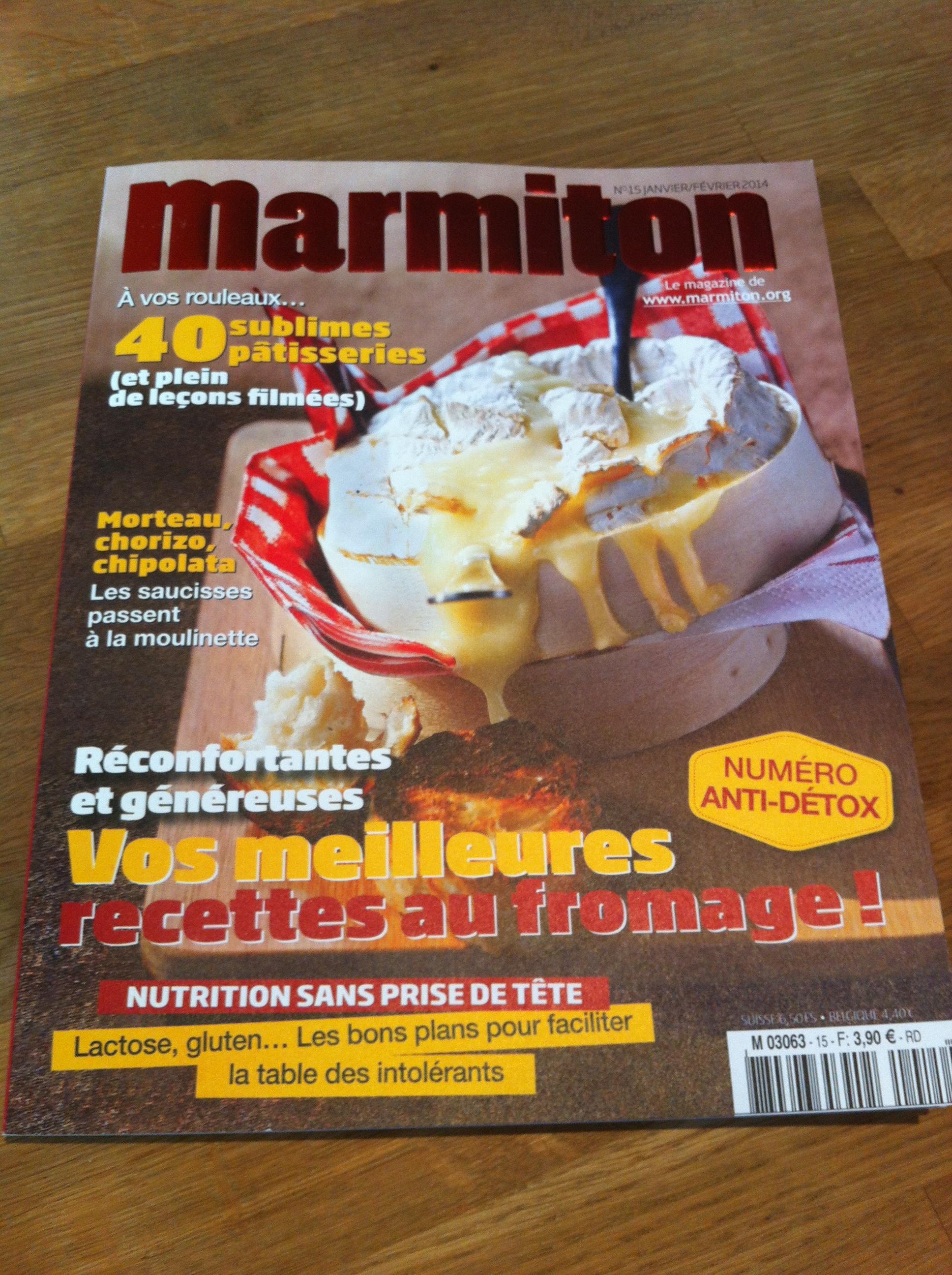 Les fromages de clairette marmiton sp cial fromages l for Fromage en special