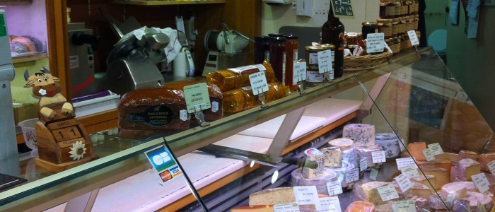 Les Fromages des Batignolles 75017