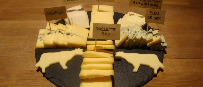 La raclette de Clairette