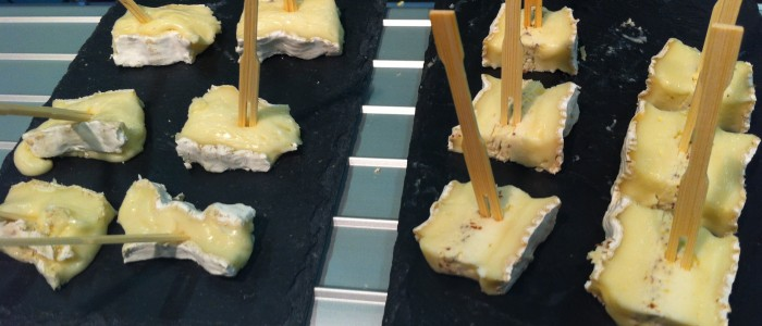 Je suis enceinte, je peux manger du fromage ?
