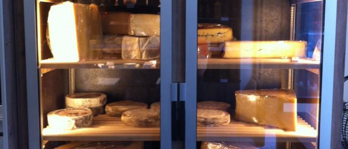 Soirée Dégustation à la fromagerie jeudi 22 mai