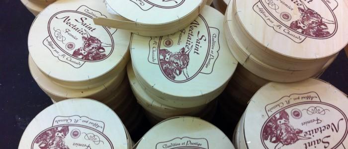 Les fromages d'Auvergne sont-ils en forme ?