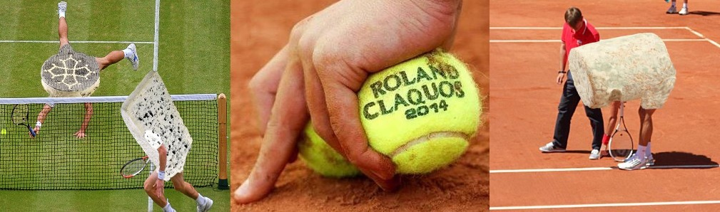 Le tournoi Roland Claquos 2014