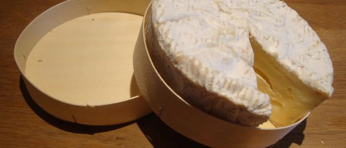 Ca veut dire quoi un fromage à croûte fleurie ?