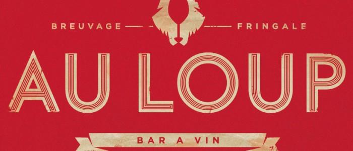 AU LOUP – Bar à vins 75009