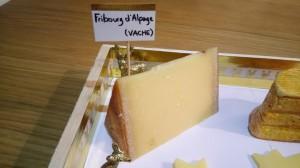 plateau de fromages noel 2017 les fromages de clairette Fribourg alpage