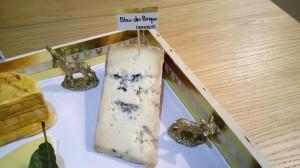plateau de fromages 2017 les fromages de clairette Bleu des Basques