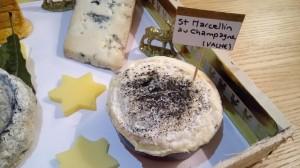 plateau de fromage noel 2017 les fromages de clairette saint marcellin