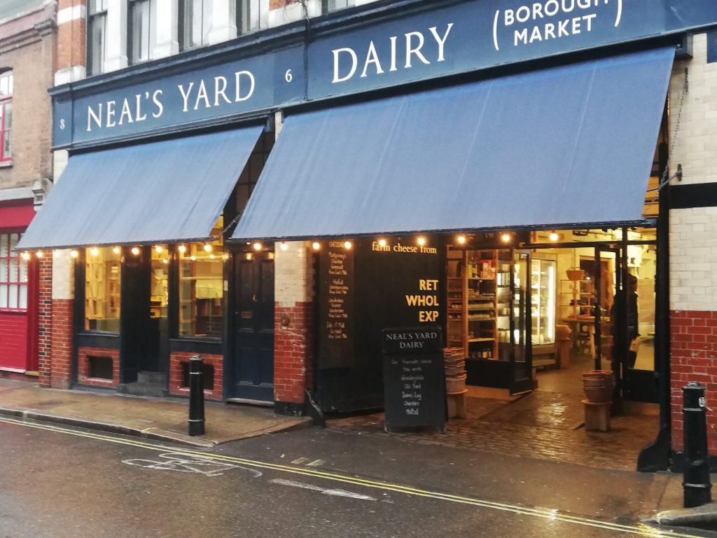devanture-neals-yard-dairy-Londres