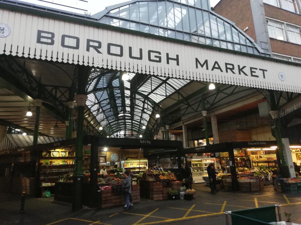borough-market-Londres